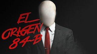 EL ORIGEN DE SLENDERMAN, EXPERIMENTO 84-B (Creepypasta) | Terror Psicológico 2.0