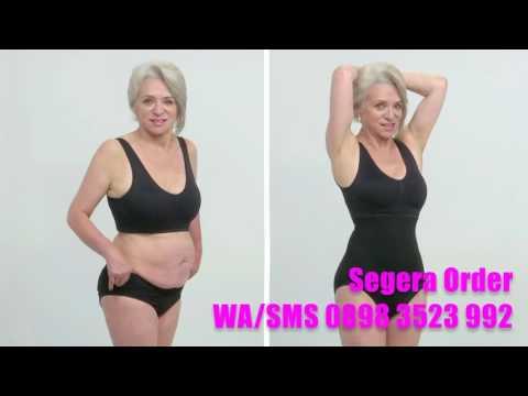 Elips dengan hasil penurunan berat badan