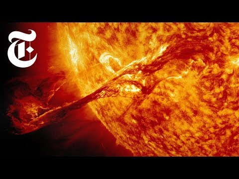 How NASAs Parker Solar Probe Will Touch the Sun