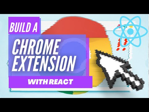 How to Build a Chrome Extension with React
