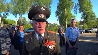 С праздником победы!!! 9 мая г  Киров, Калужская обл