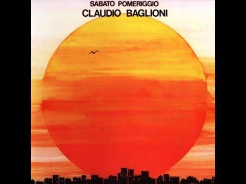 , title : 'Claudio Baglioni - Sabato pomeriggio    TESTO/LYRICS   '