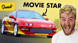 We FOUND The LOST Fast and Furious Integra! | Bumper 2 Bumper