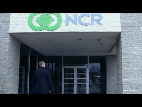 WatchGuard Case Study: NCR