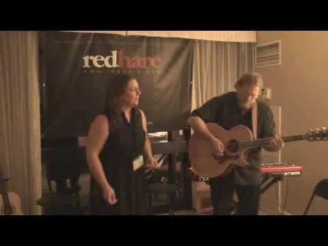 Bev Barnett & Greg Newlon - FAR-West 2009