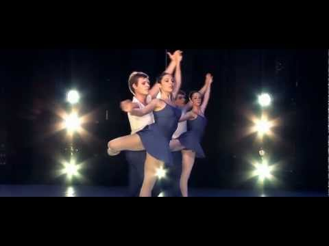 Ballet Central promo film