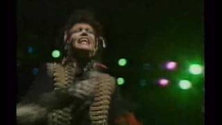 "Adam and the Ants ""Live in Tokyo"" part VIII - Kick"