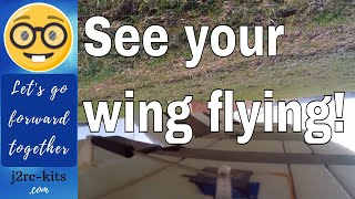 How to fly Trainer RC Plane for Beginners? - Apprentice RC Plane - Bix3 RC Plane (Bixler 3) Ep11