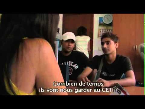 Ceuta, douce prison - Bande-annonce VOST