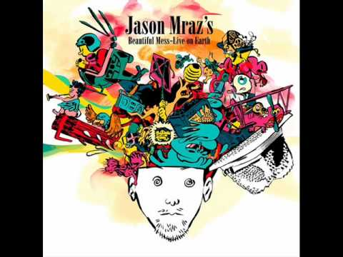 Jason Mraz - All Night Long (Live on Earth)