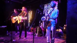 Chely Wright showcase at The Basement (Nashville) 9-24-16 as part of Americana Music Conference