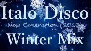 Italo Disco Winter Mix (2013)