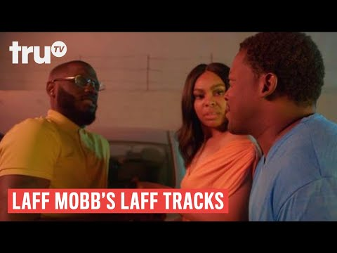 Laff Mobb's Laff Tracks - When Your Friends Get You Drunk (ft. Red Grant) | truTV