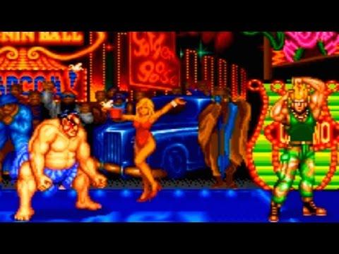 Street Fighter II: The World Warrior (SNES) Playthrough - NintendoComplete