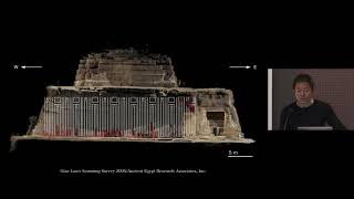 Analyzing Egyptian Pyramids in the Digital Age