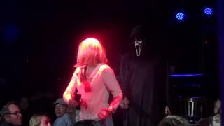 Gwen Hollander Birds Fly (Whisper To A Scream) 11.8.14