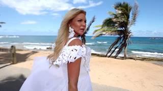No Lo Dejes Caer Boricua - Ambar La Patrona  (Video)