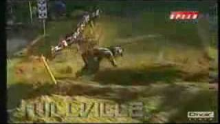supercross crashes - dope/falling away