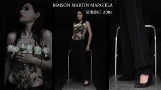 RECREATING THE LOOK: Maison Martin Margiela SPRING 2006