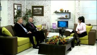 prof.  dr Predrag Kovačević i dr Predrag Djordjevic NTV KLINIKA 8  11