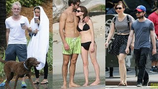 Real Life Couples Of Harry Potter ★ 2019