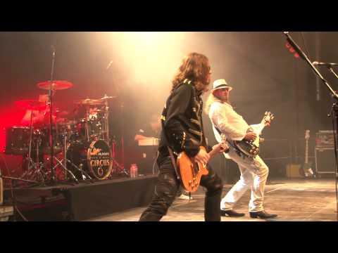 Dr. Woo's Rock 'n' Roll Circus - Live Vol. 2