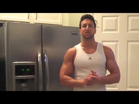 Video The 7 Best Foods to Gain Weight for Skinny Guys - Eat This and Get Big