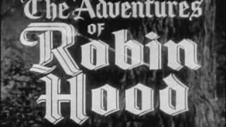 Trailer Les Aventures de Robin des Bois (1955) Richard Greene