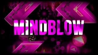 Mindblow ~ Namtar(me) [Harder] 100% @720p60