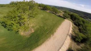 Shut Up Chicken FPV Freestyle
