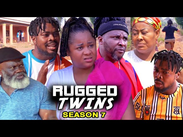 Rugged Twins (2021) Part 7