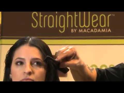 Wo es besser ist, das Haar zu behandeln