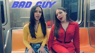 Bad Guy   Billie Eilish (Bossa Nova Style Cover)   The Ladybugs