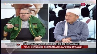 Download Video Jokowi Kembali Dituding Kriminalisasi Ulama, Begini Respon Razman Arif - Special Report 13/02 MP3 3GP MP4