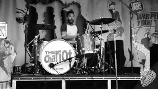 "The Chariot - ""Forget (Live at Vans Warped Tour)"""