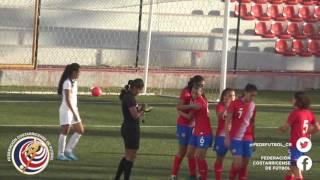 Así selló LaSeleFemeninaSub20 su pase al Premundial de la CONCACAF tras imponerse