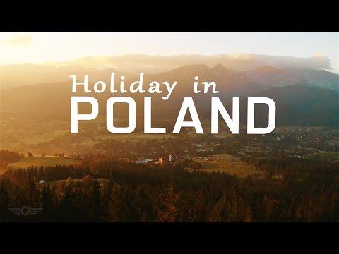 Viagem: Essas imagens mostram o quanto a Polônia é linda!