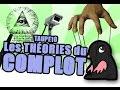 TAUPE 10 Les plus grosses Théories du Complot