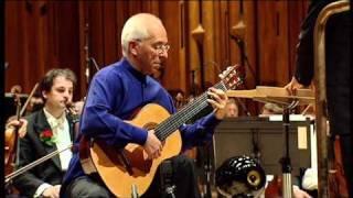 Rodrigo Concierto de Aranjuez Music