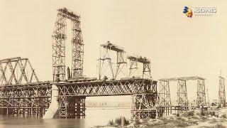 Interviu Nicolae Noica: Podul Regele Carol I, o lucrare remarcabilă, realizată în doar 5 ani