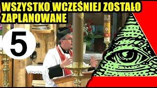 Ks. Natanek – Mówię świadomy konsekwencji… Mocne kazanie !!! cz.5/6