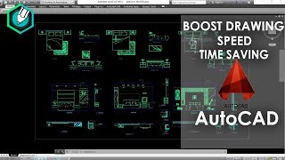 Auto-CAD Blocks free download And How to use it | for detail CAD drawings.