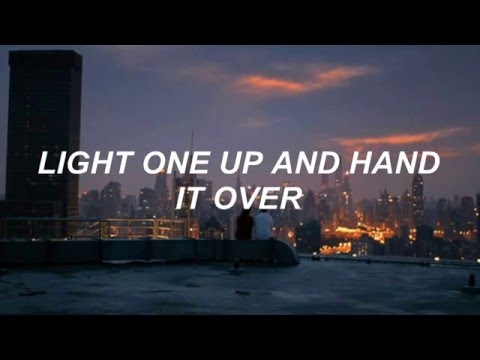 Is There Somewhere- Halsey Lyrics