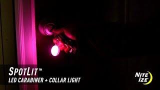 SpotLit™ LED C...