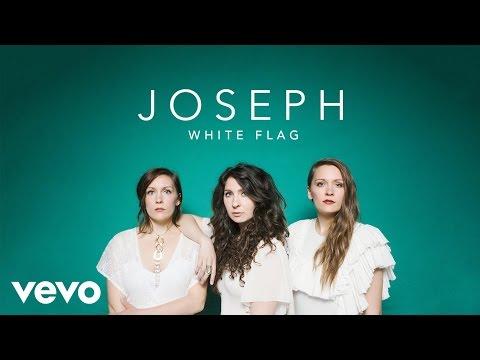 White Flag (2016) (Song) by Joseph
