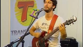 Programa Show Magazine Tv - Banda Ravi Brasileiro - Musica: Come Cru Tira 10