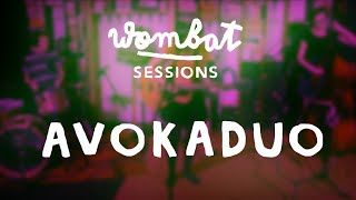 Video Avokaduo - Wombat Sessions