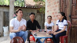 Gia Cảnh Quán Quân Tuyệt đỉnh Song Ca Nhí 2019 ( Bé Quỳnh Nhi )