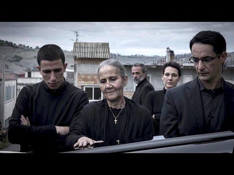 LES ÂMES NOIRES Bande Annonce (2014)