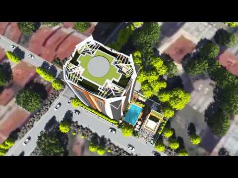 Perk Residence Videosu
